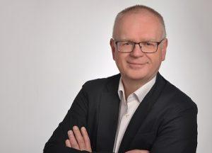 Andreas Wesemann - Geschäftsführer
